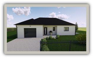Annonce vente Maison avec garage saint-parres-lès-vaudes