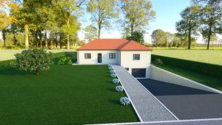 Annonce vente Maison avec bureau arcis-sur-aube