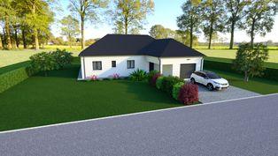 Annonce vente Maison avec garage arcis-sur-aube