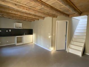 Annonce location Appartement au calme bas-en-basset