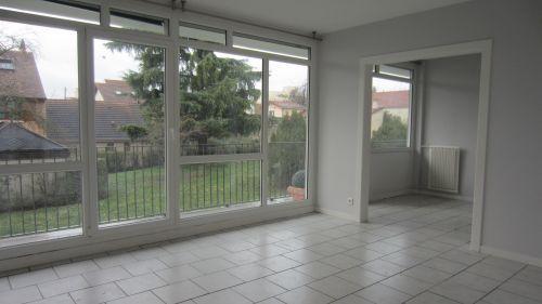 Appartement a louer houilles - 5 pièce(s) - 93 m2 - Surfyn