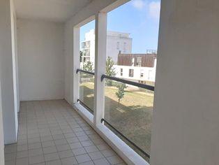 Annonce location Appartement avec terrasse saint-nazaire