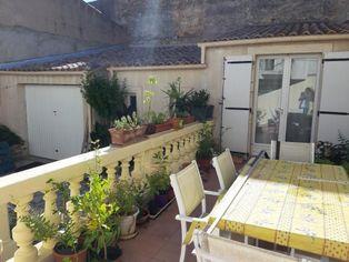 Annonce vente Maison avec garage montblanc