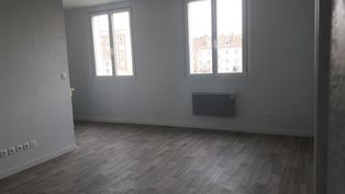 Annonce location Appartement lumineux aubervilliers