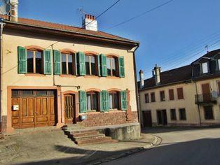 Annonce vente Maison avec terrasse celles-sur-plaine