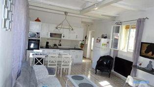 Annonce vente Appartement avec garage saint-ambroix