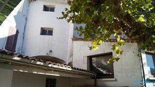 Annonce vente Maison avec terrasse saint-jean-du-gard
