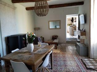 Annonce vente Maison quissac