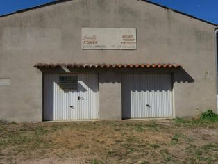 Annonce location Local commercial lamastre