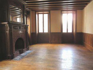 Annonce location Appartement avec terrasse vernoux-en-vivarais
