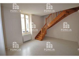 Annonce location Appartement avec cave roanne