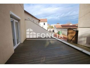 Annonce location Appartement riorges