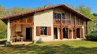Annonce vente Maison avec garage mont-de-marsan