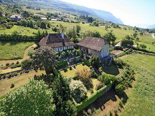 Annonce vente Maison avec terrasse chindrieux