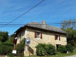 Annonce vente Maison avec terrasse champagne-en-valromey