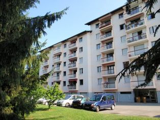 Annonce location Autres avec garage rumilly