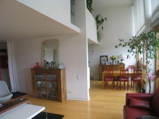 Annonce vente Appartement avec bureau firminy
