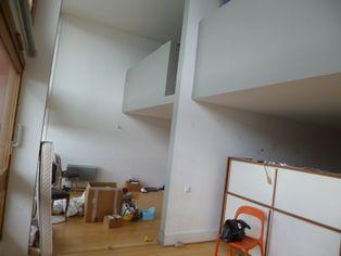 Annonce vente Appartement en duplex firminy