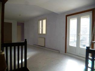 Annonce vente Maison avec terrasse firminy