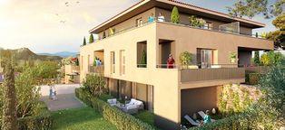 Annonce vente Appartement avec terrasse le pradet