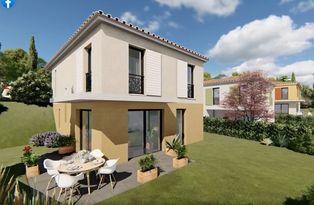 Annonce vente Maison la seyne-sur-mer