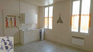 Annonce location Appartement avec bureau angoulême