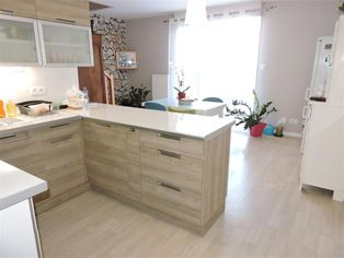 Annonce vente Appartement avec garage mitry-mory