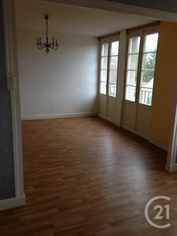 Annonce location Appartement trun