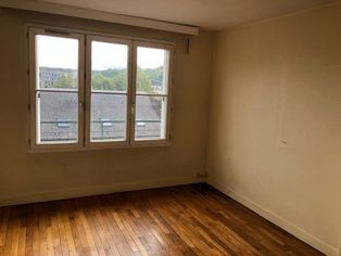 Annonce vente Appartement creil