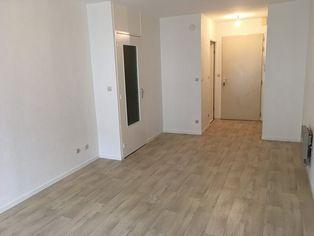 Annonce vente Appartement avec garage creil