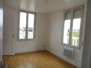 Annonce location Appartement avec garage villers-saint-paul