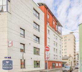 Annonce vente Appartement avec bureau lyon 7eme arrondissement