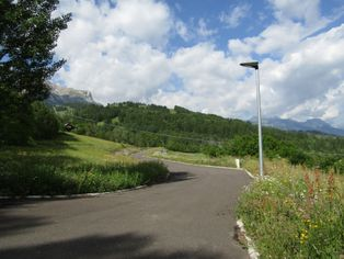 Annonce vente Terrain enchastrayes