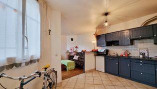 Annonce vente Appartement maisons laffitte