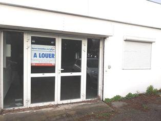 Annonce location Bureau avec bureau berville-sur-seine