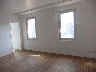 Annonce location Appartement avec cuisine aménagée dieppe