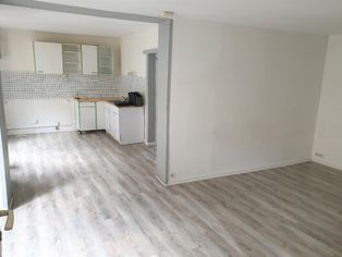 Annonce vente Appartement herblay