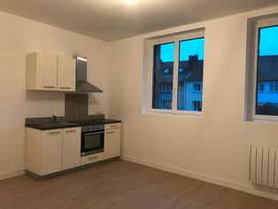 Annonce location Appartement louviers