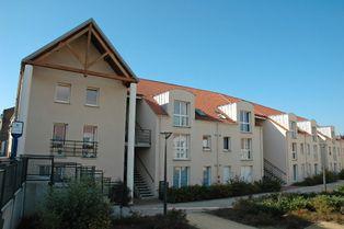 Annonce location Appartement au calme saint-quentin