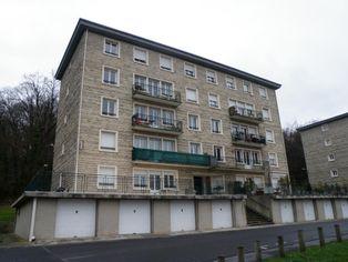 Annonce vente Appartement avec garage verneuil-en-halatte