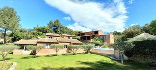 Annonce vente Maison avec garage le castellet