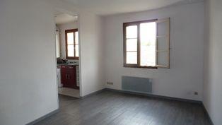 Annonce vente Appartement avec parking fontenay-trésigny
