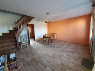 Annonce location Maison avec terrasse aubigny-sur-nère