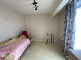 Annonce vente Appartement avec terrasse châteauroux