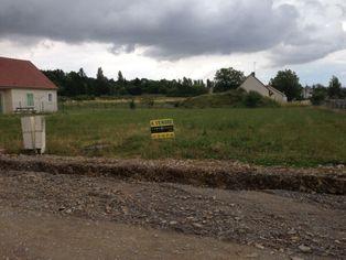 Annonce vente Terrain châtillon-sur-indre