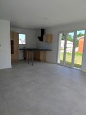 Annonce location Appartement arveyres