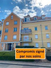 Annonce vente Appartement verberie