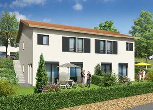 Annonce vente Maison ville-sur-jarnioux
