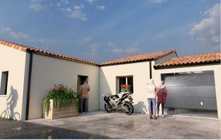 Annonce vente Maison avec garage les achards
