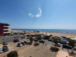 Annonce vente Appartement avec terrasse narbonne-plage